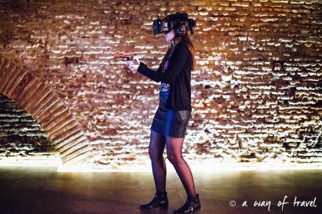 Bar toulouse réalité virtuelle avalon pub zombie gaming 19