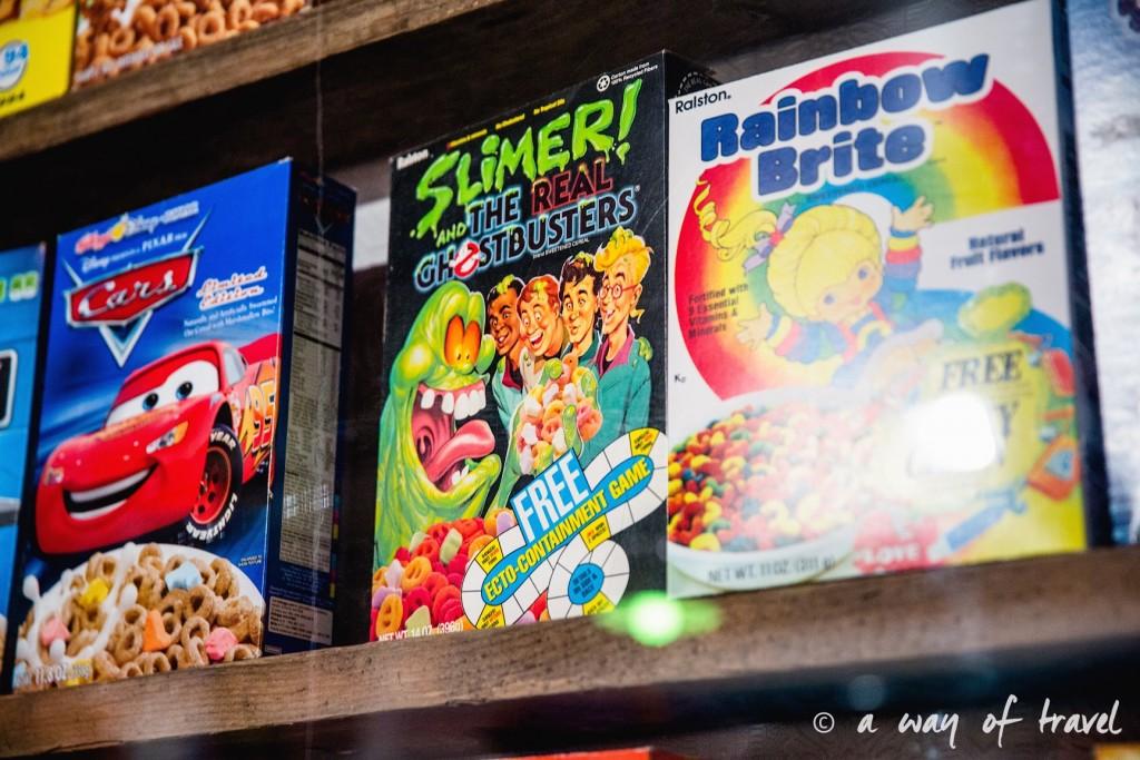 londres visiter a voir camden cereal killer cafe-12