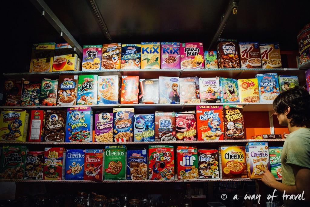 londres visiter a voir camden cereal killer cafe-5
