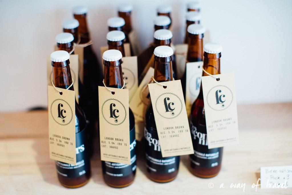 Blog toulouse resto bio faconniers biere artisanale