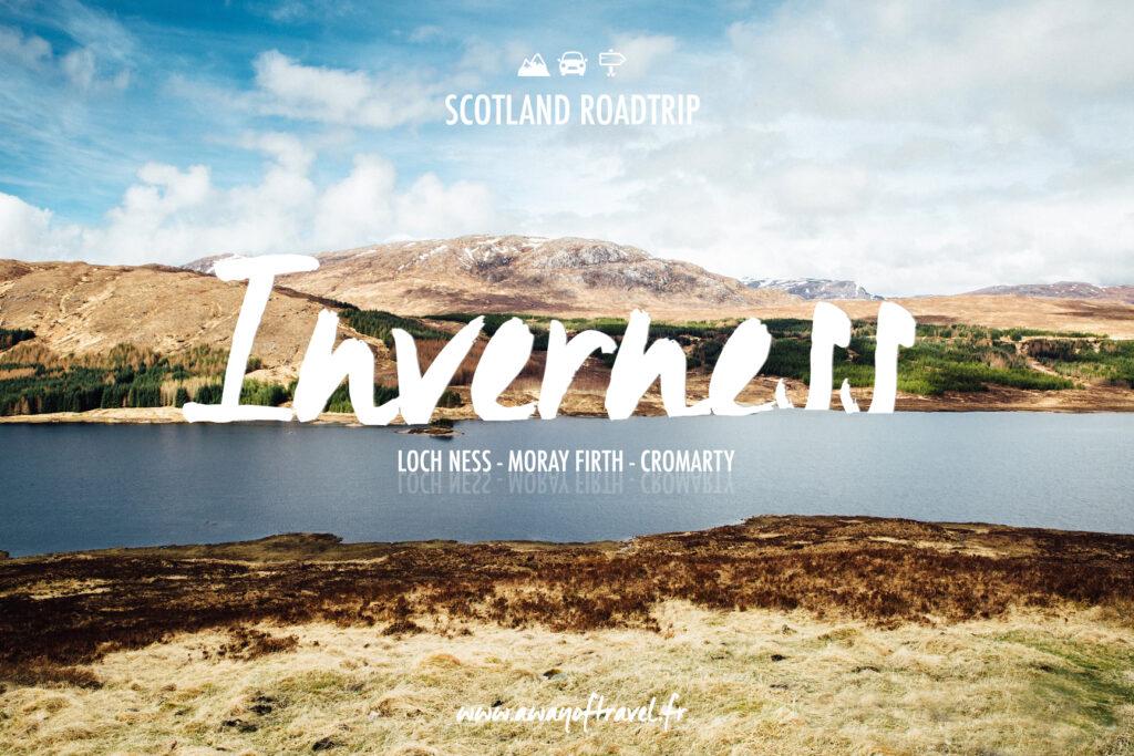 1 Loch Ness Visit Ecosse Scotland monstre caravane centre road trip blog voyage 7 copy