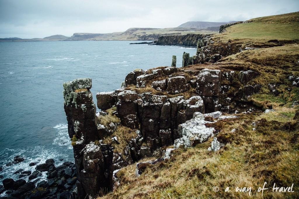 Ecosse visit scotland roadtrip isle skye blog cave of gold 20