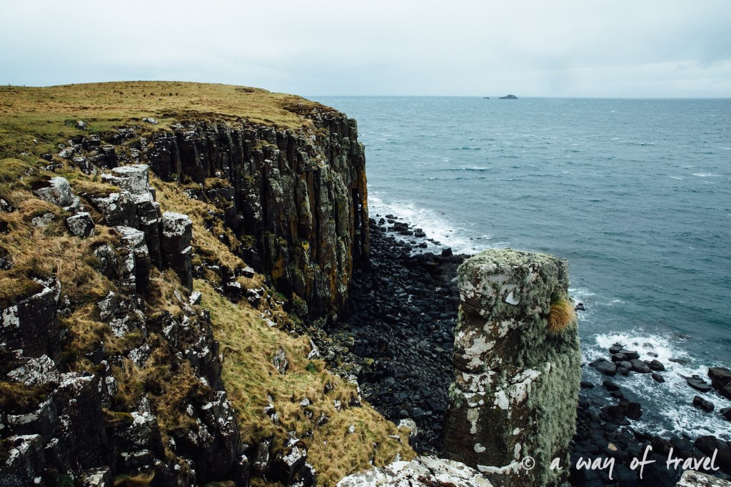 Ecosse visit scotland roadtrip isle skye blog cave of gold 21