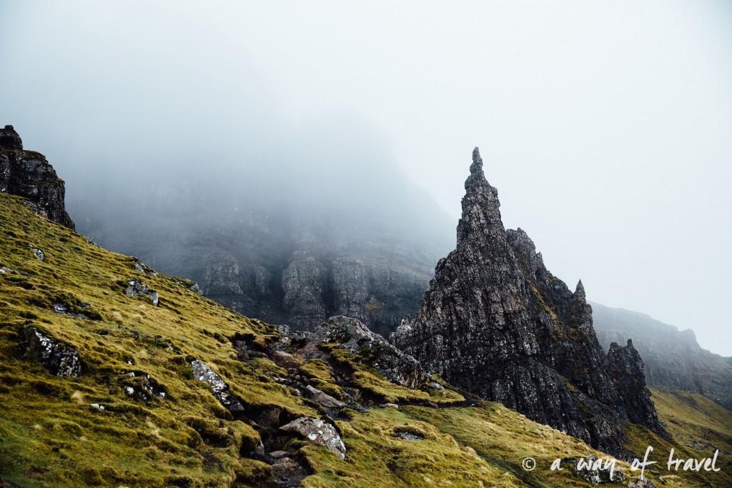 Ecosse visit scotland roadtrip isle skye blog old man of storr 6