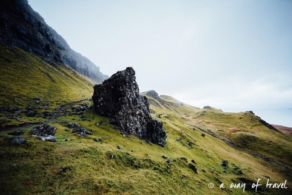 Ecosse visit scotland roadtrip isle skye blog old man of storr 8