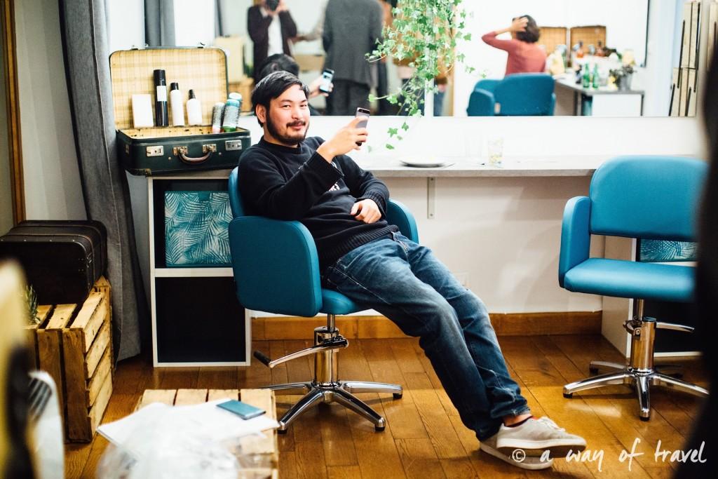 Ouverture salon coiffure mily cuts toulouse 18
