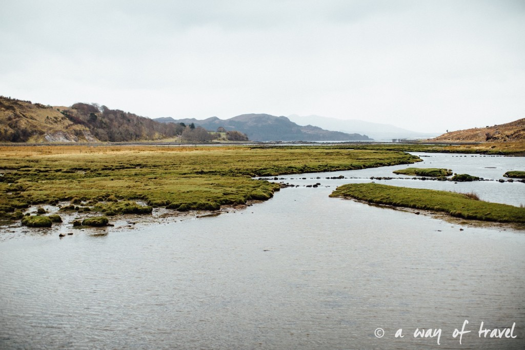 Road trip visit Ecosse scotland torridon applecross  2