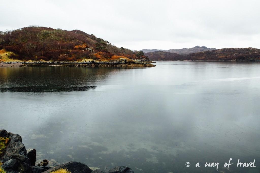 Road trip visit Ecosse scotland torridon applecross  21