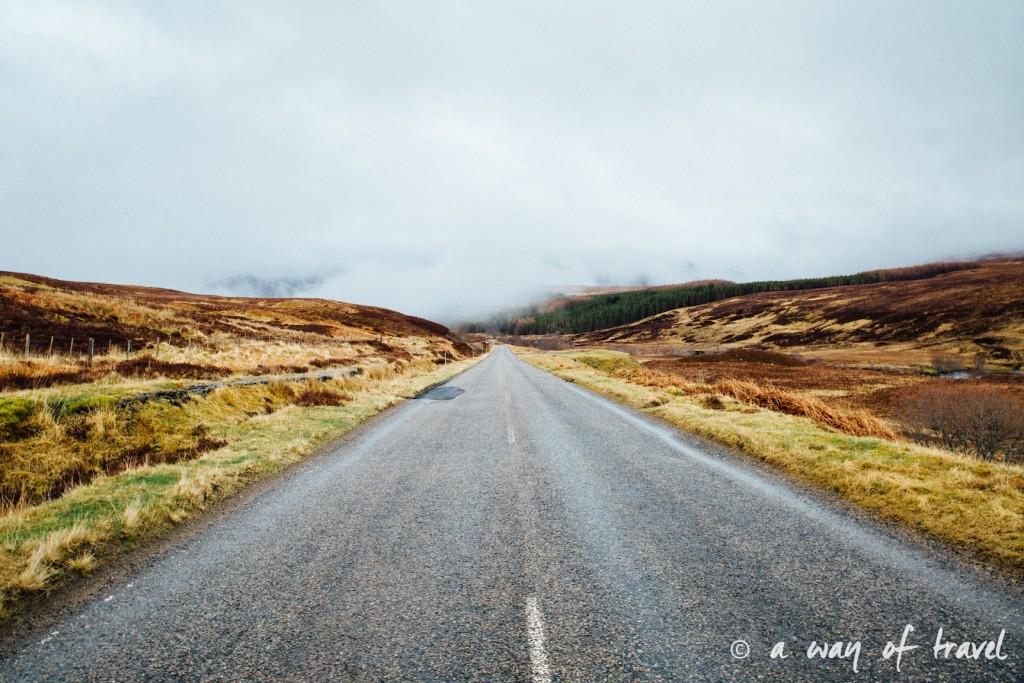 Road trip visit Ecosse scotland torridon applecross  28