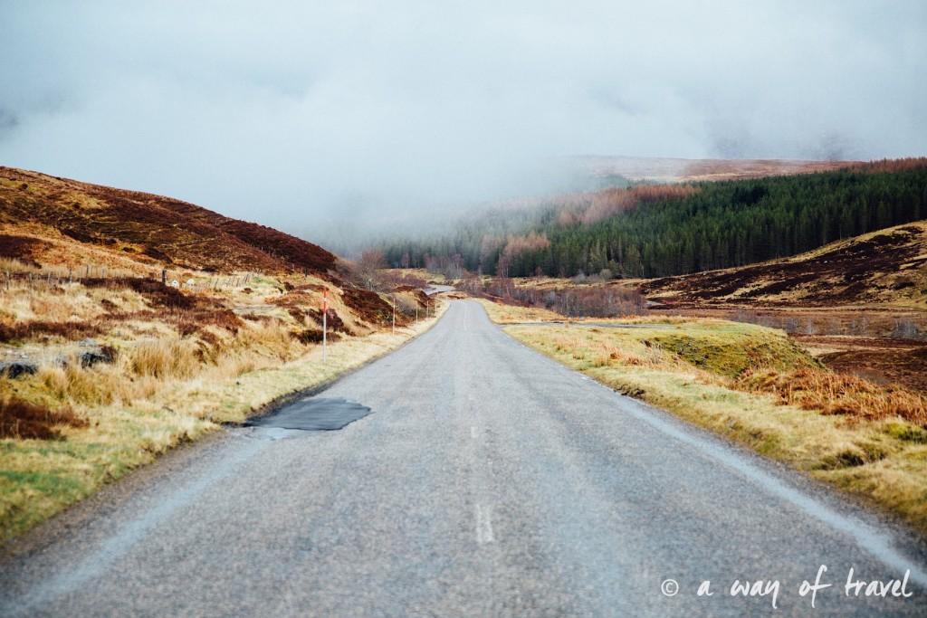Road trip visit Ecosse scotland torridon applecross  29