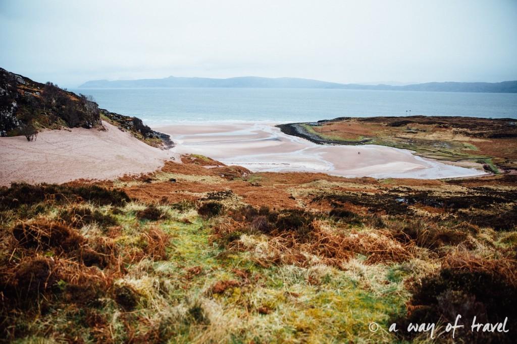 Road trip visit Ecosse scotland torridon applecross  4