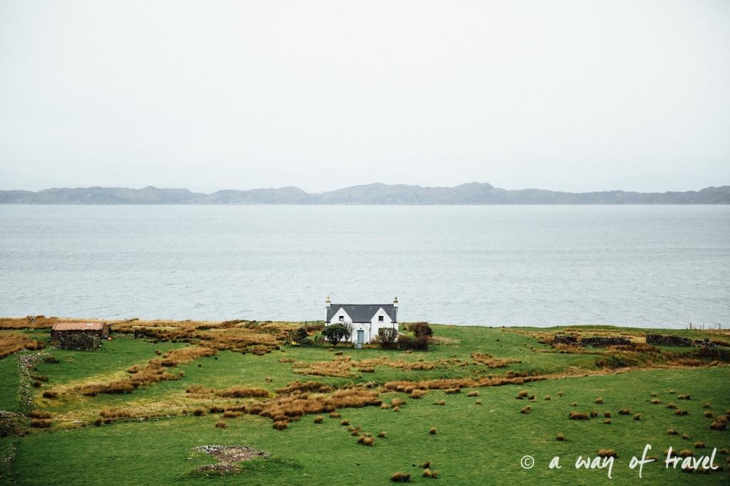 Road trip visit Ecosse scotland torridon applecross  5