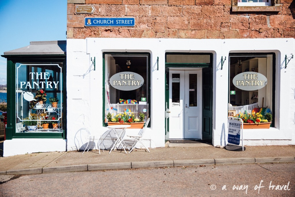 cromarty moray fith dauphin Visit Ecosse Scotland road trip blog voyage 16