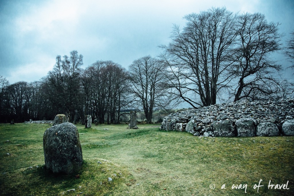 inverness Visit Ecosse Scotland monstre caravane centre road trip blog voyage 2