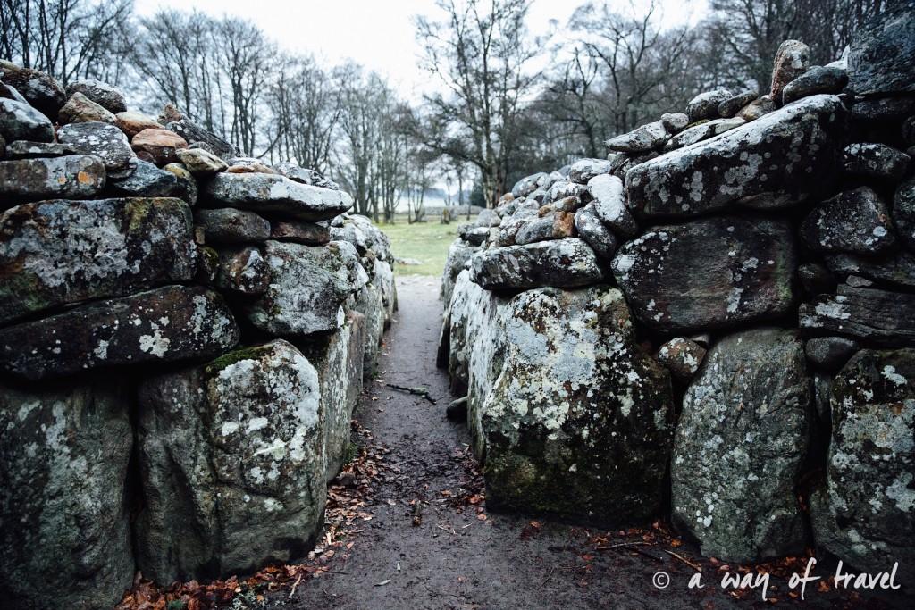 inverness Visit Ecosse Scotland monstre caravane centre road trip blog voyage 5