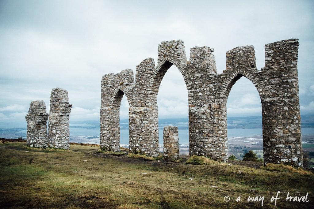 inverness Visit Ecosse Scotland road trip blog voyage 1
