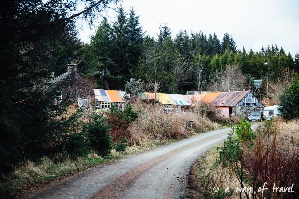 treehouse jake two years at sea Visit Ecosse Scotland road trip blog voyage 12
