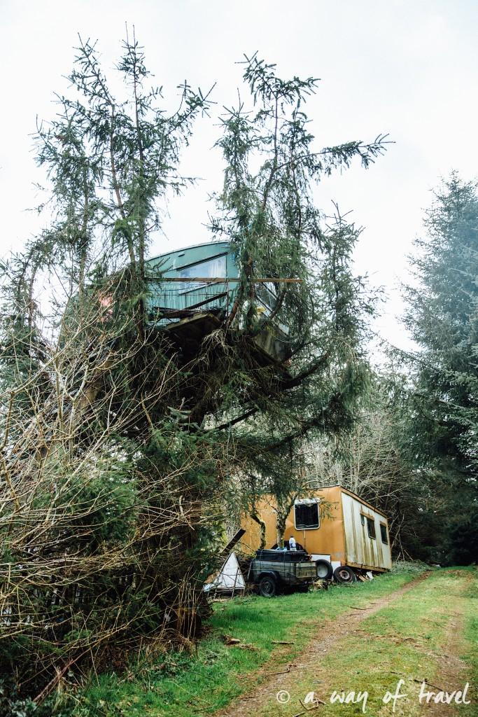 treehouse jake two years at sea Visit Ecosse Scotland road trip blog voyage 14