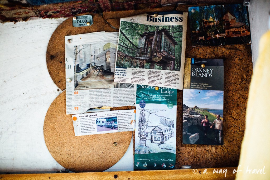 treehouse jake two years at sea Visit Ecosse Scotland road trip blog voyage 3