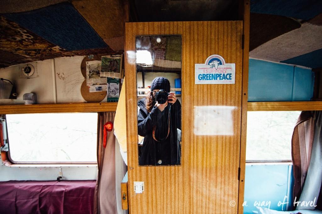 treehouse jake two years at sea Visit Ecosse Scotland road trip blog voyage 5