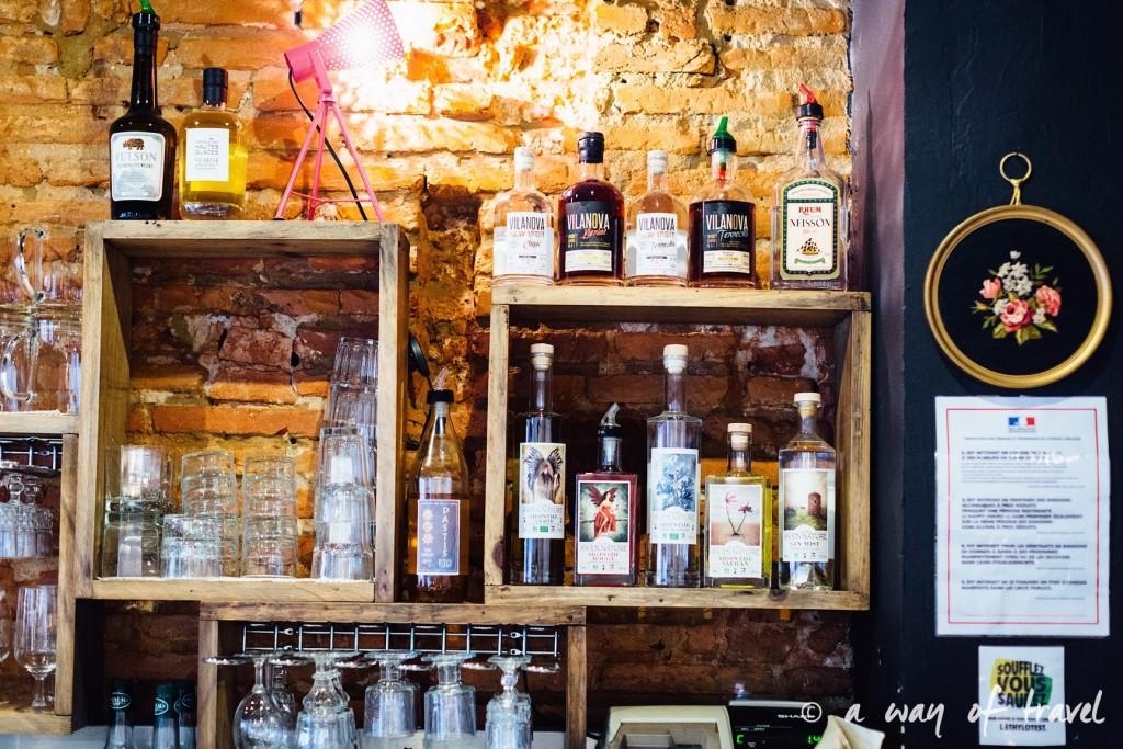 bistrot-cafe-lanartiste-toulouse-rue-des-couteliers-bar-11