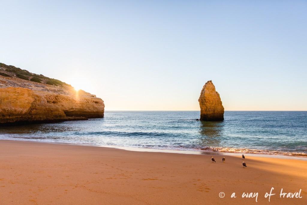 road-trip-portugal-algarve-visiter-10-benagil-beach