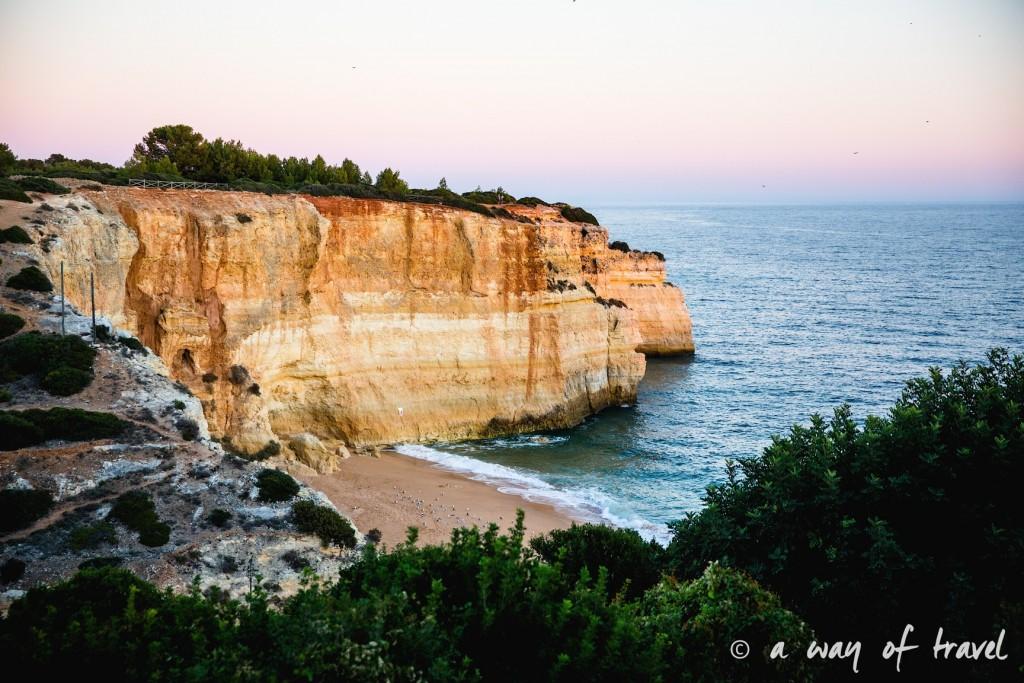 road-trip-portugal-algarve-visiter-2-benagil-west-coast