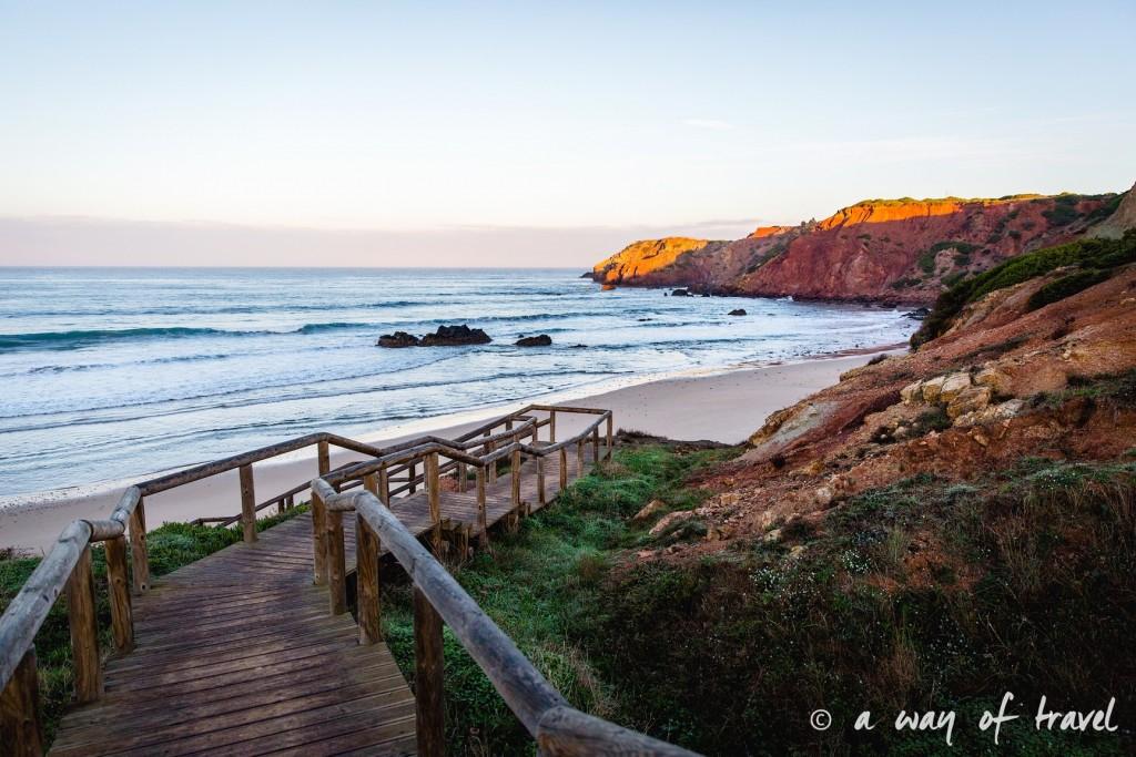 road-trip-portugal-algarve-visiter-65-praia-amado