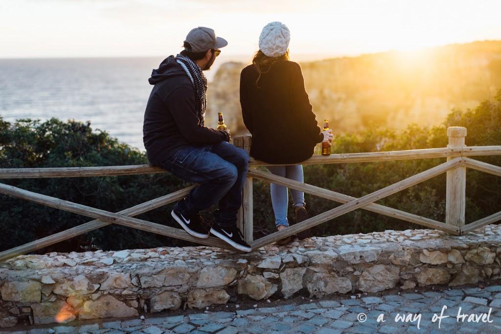 portugal-roadtrip-algarve-praia-marinha-sunset-33