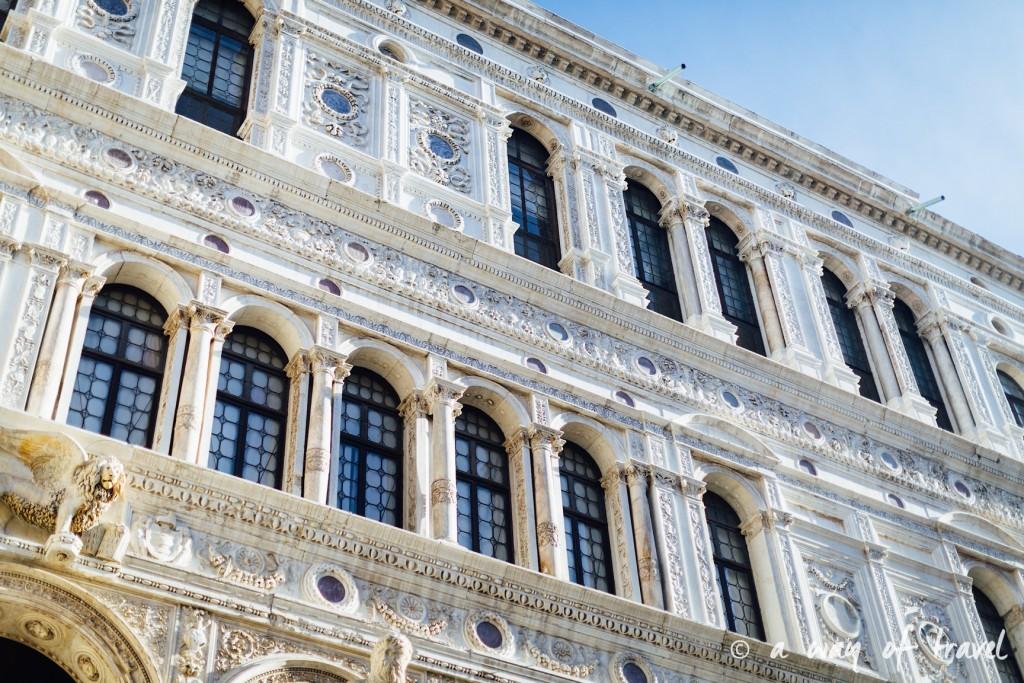 venise visiter italie palais doges itineraire secret-2