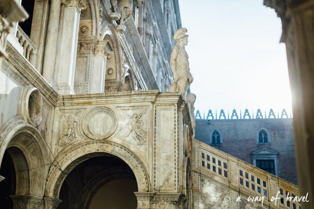 venise visiter italie palais doges itineraire secret-3