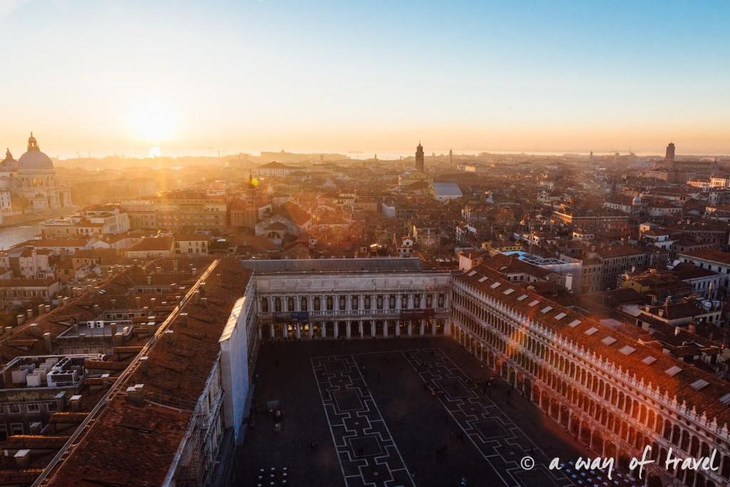 venise visiter italie venezia guide campanile san marco-4