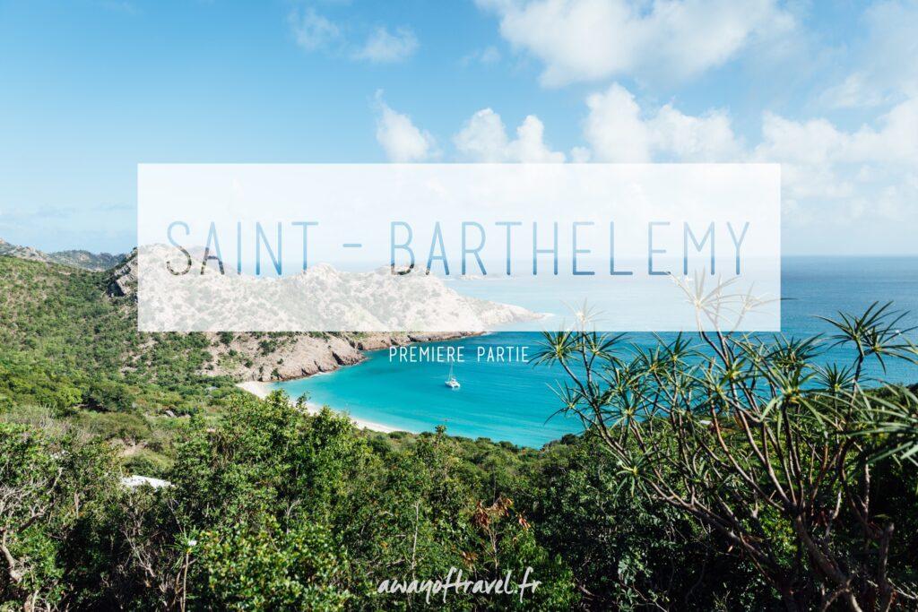 City guide saint barthelemy visit bon plan