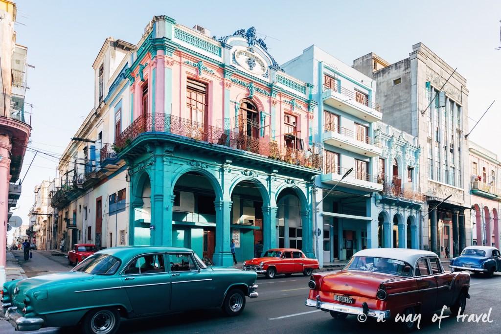 La Havane Cuba City Trip Guide Voyage 10