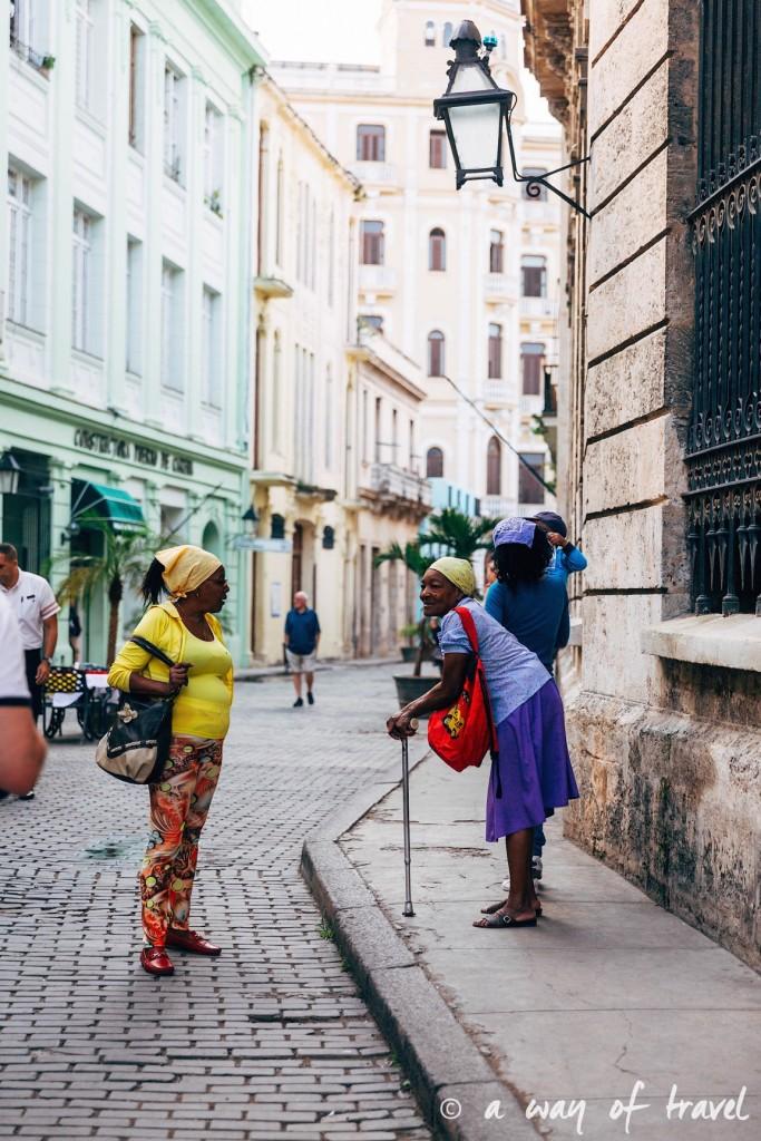 La Havane Cuba City Trip Guide Voyage 15
