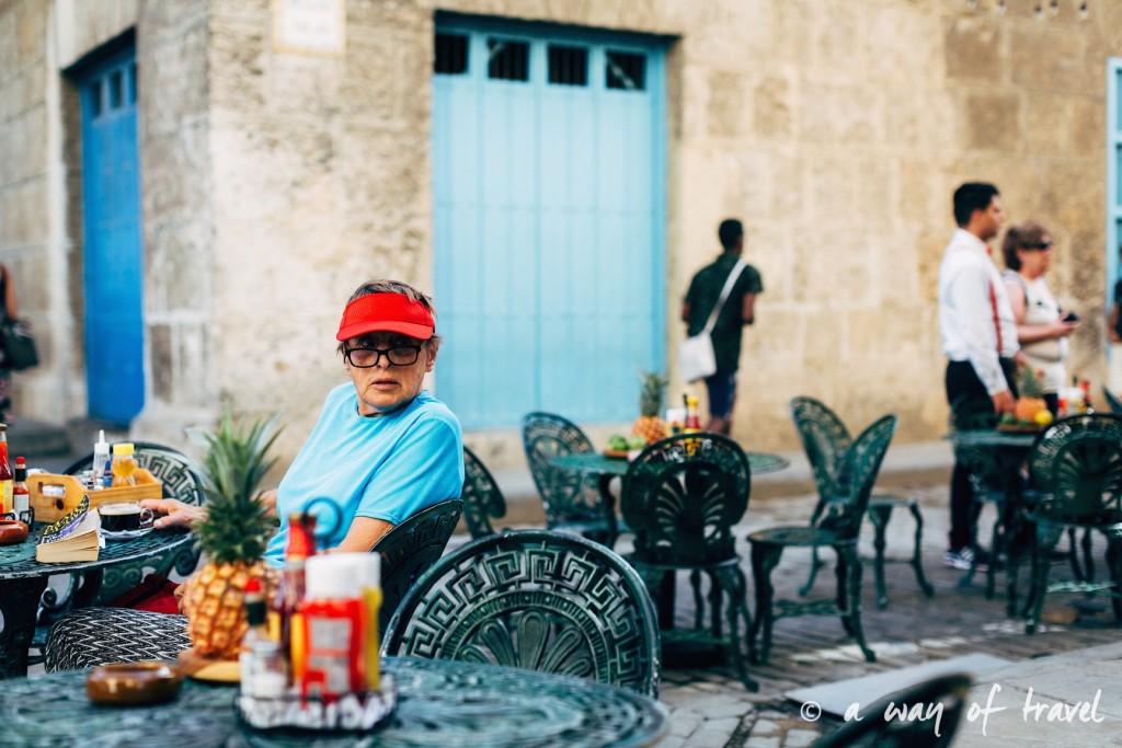 La Havane Cuba City Trip Guide Voyage 17