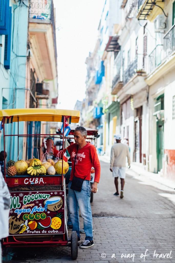 La Havane Cuba City Trip Guide Voyage 22