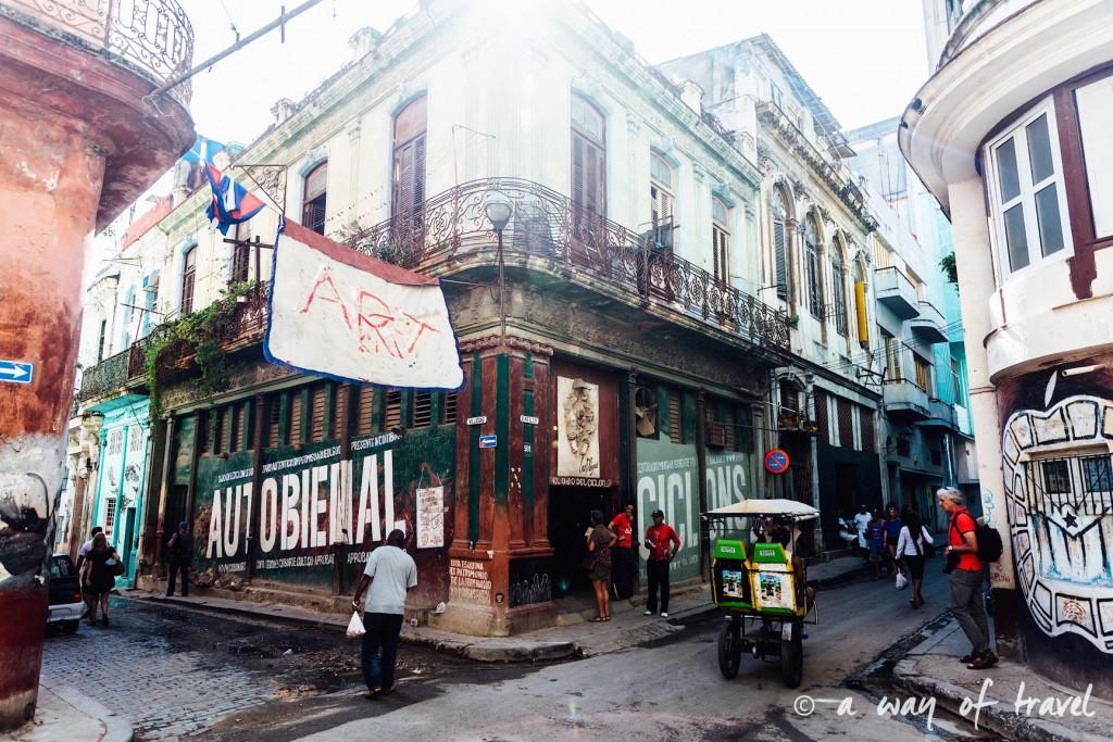La Havane Cuba City Trip Guide Voyage 26