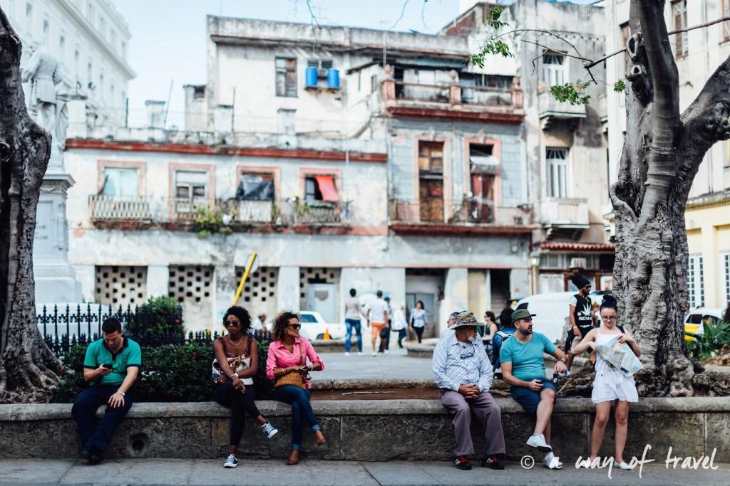 La Havane Cuba City Trip Guide Voyage 28