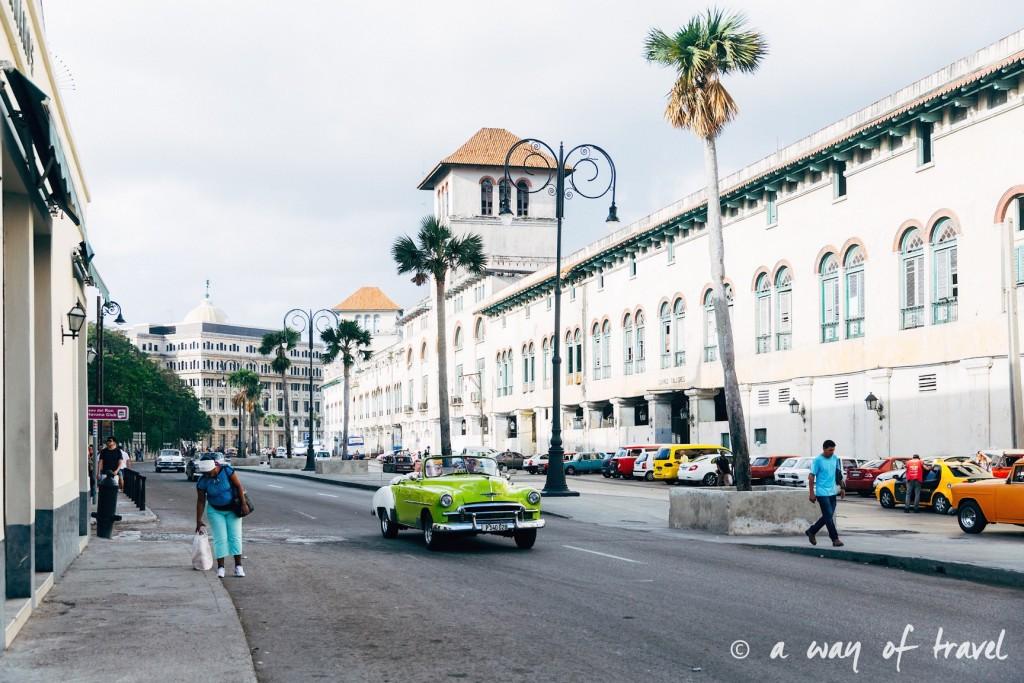 La Havane Cuba City Trip Guide Voyage 31