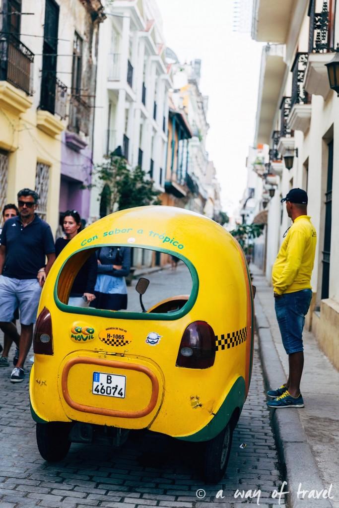 La Havane Cuba City Trip Guide Voyage 32