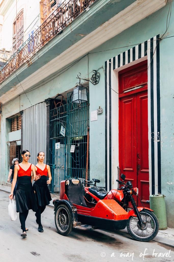La Havane Cuba City Trip Guide Voyage 33