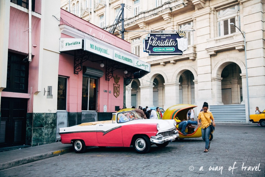 La Havane Cuba City Trip Guide Voyage 34