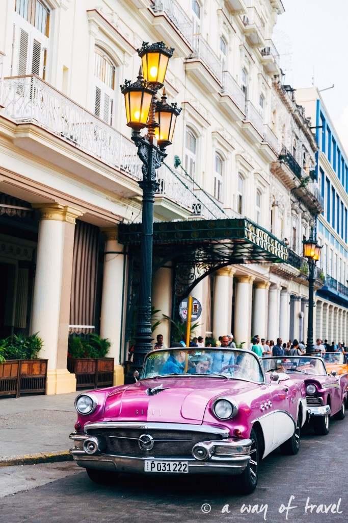 La Havane Cuba City Trip Guide Voyage 35