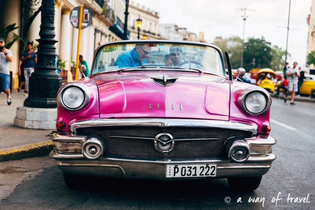La Havane Cuba City Trip Guide Voyage 36