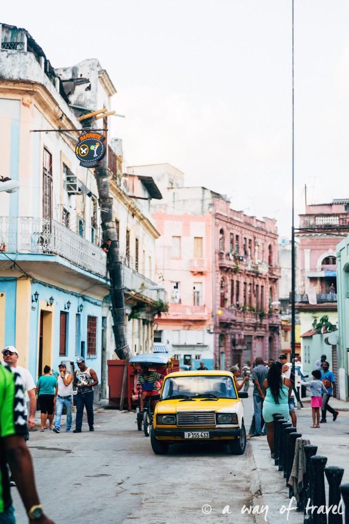 La Havane Cuba City Trip Guide Voyage 37