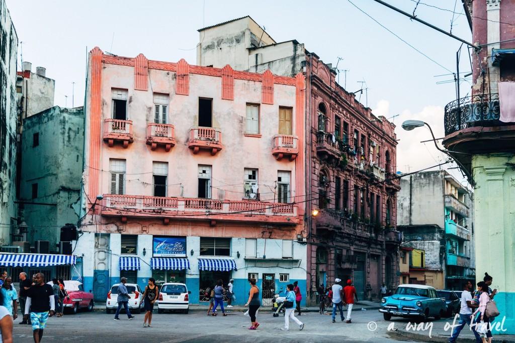La Havane Cuba City Trip Guide Voyage 38
