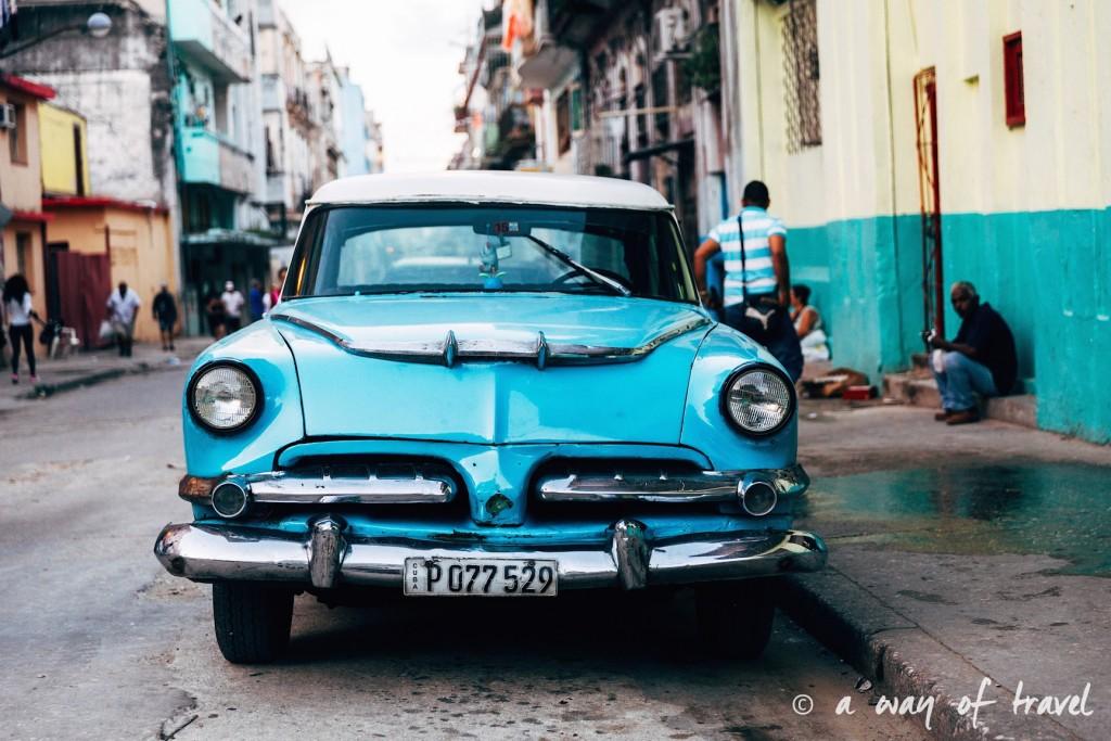 La Havane Cuba City Trip Guide Voyage 39
