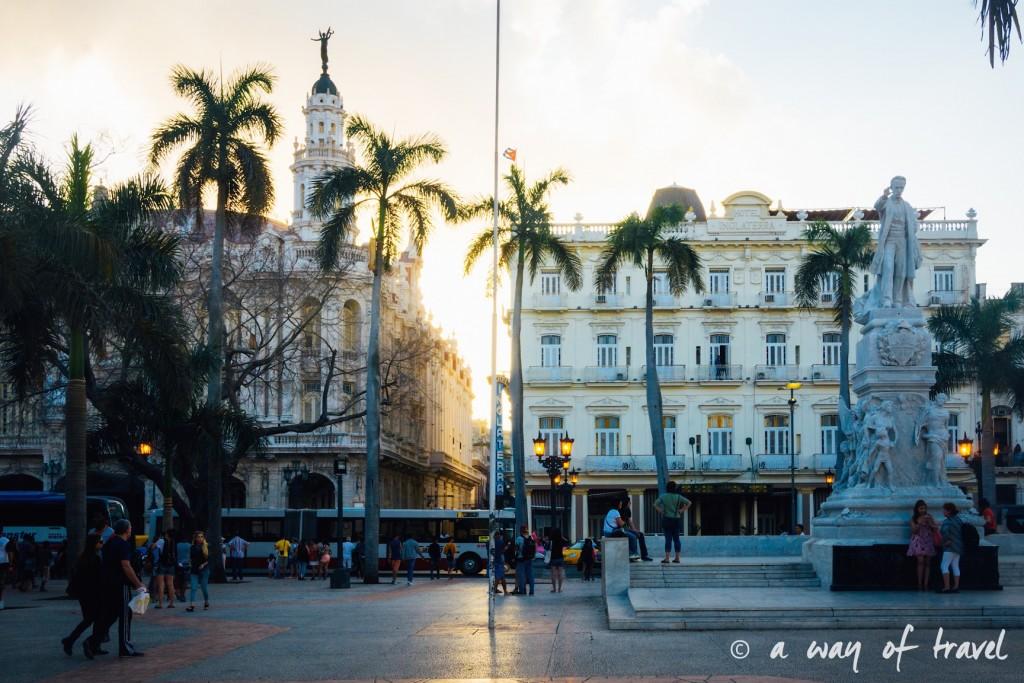 La Havane Cuba City Trip Guide Voyage 40
