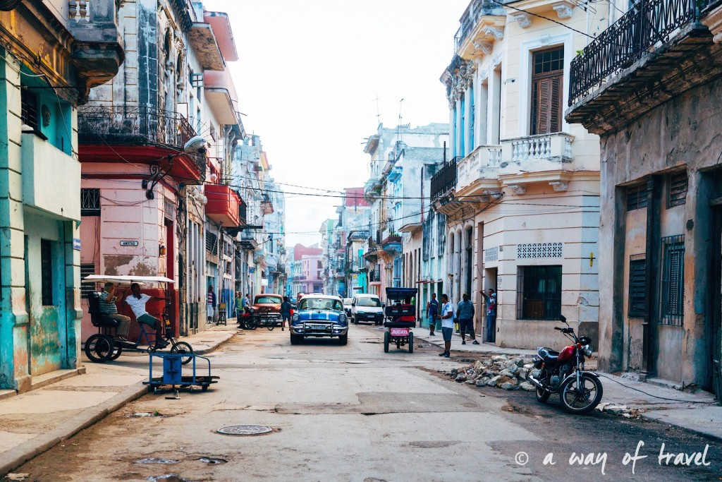 La Havane Cuba City Trip Guide Voyage 44